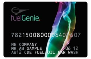 Fuel Genie Tesco Fuel Card