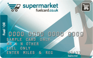 allstars supermarket fuel card