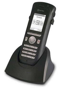 MiVoice 5603 IP-DECT Wireless Phones
