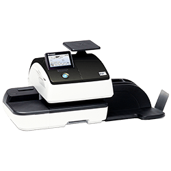 PostBase Econ franking machine for small business