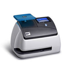 Postbase Mini franking machine for small business