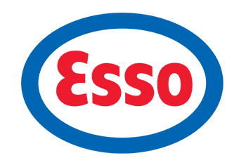 fuel card suppliers review esso logo