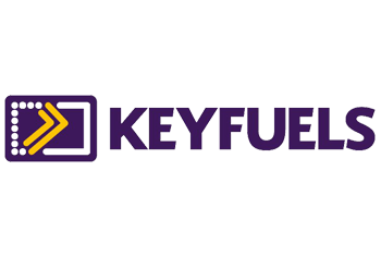 fuel card suppliers review Keyfuels logo