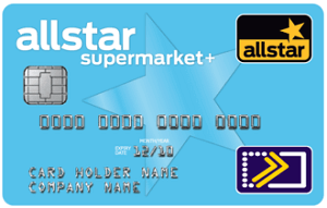 Allstar Small Business Fuel Card
