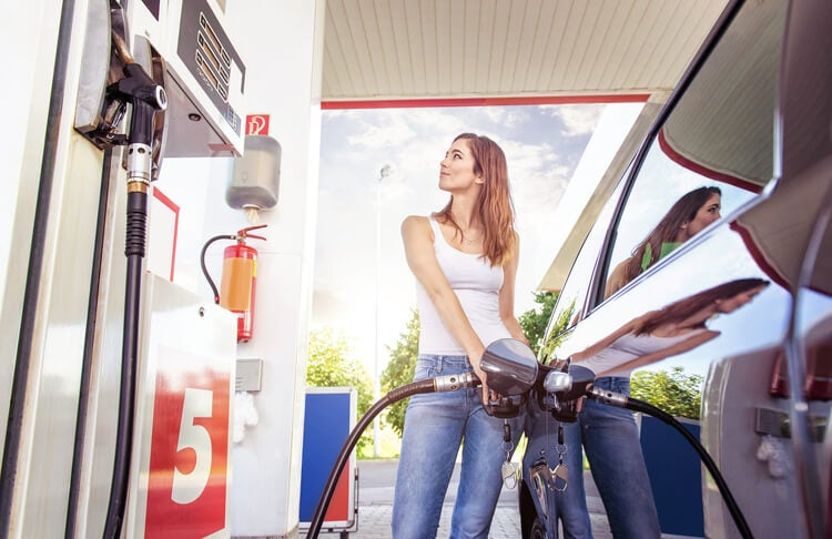 Best fuel cards