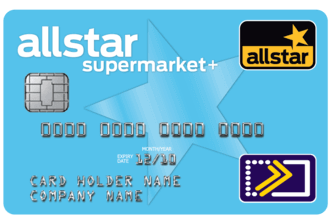 Allstar tesco fuel card
