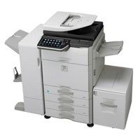 sharp mx 2610N / sharp mx 3110n / sharp mx 3610n