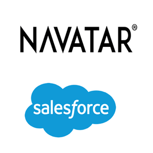 Navatar for Salesforce logo