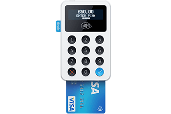 best mobile card reader izettle
