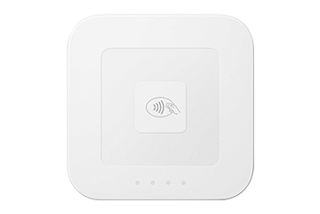 best mobile card reader Square reader