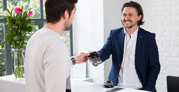 how to open a merchant account