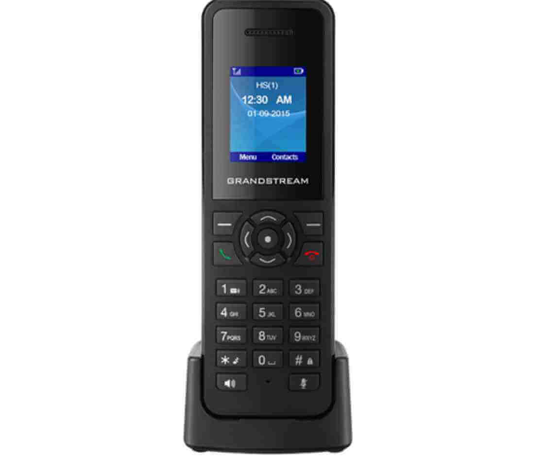 Grandstream DECT IP 720 phone