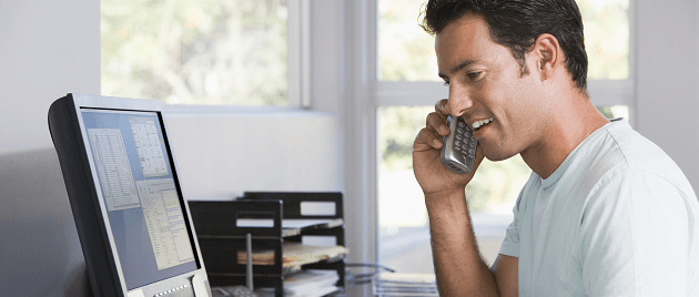cost of office telephone system