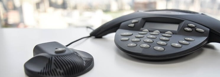 mitel conference phone system