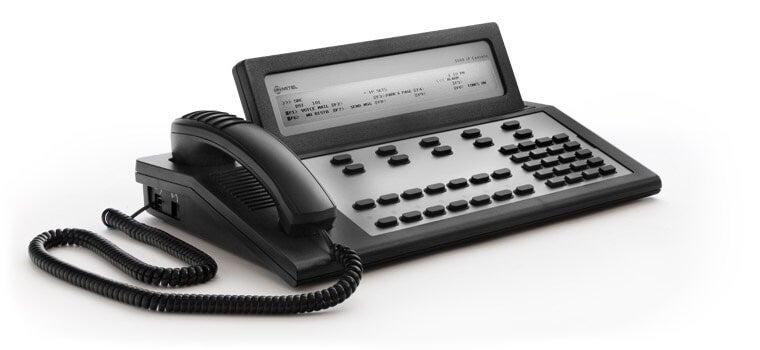 Mitel MiVoice 5540 IP Console