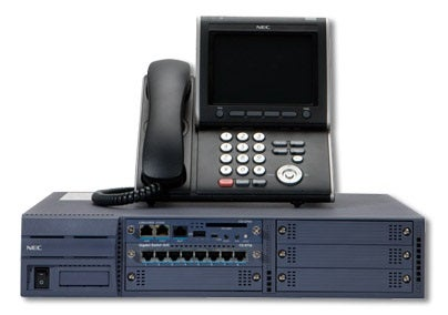NEC SV8100
