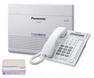 Panasonic phone system bundle