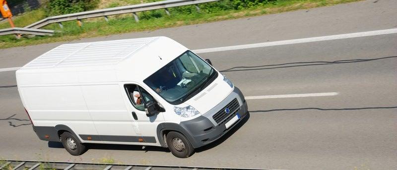 van tracker companies