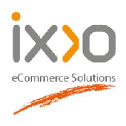 IXXO logo