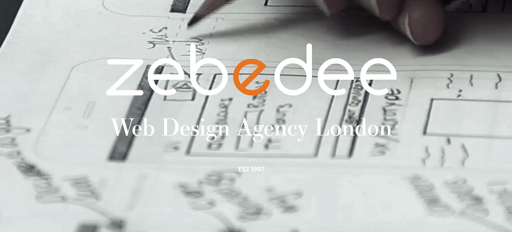 Zebedee web development